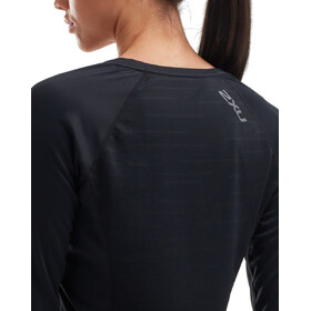 2XU X-VENT Longsleeve Top Women, black